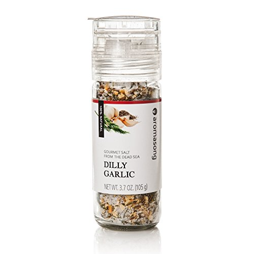 Gourmet Flavored Grinder Dilly Garlic product image