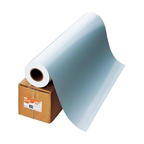 (まとめ) TANOSEE インクジェット用フォト光沢紙 RCベース 42インチロール 1067mm×30.5m 1本 【×2セット】 AV デジモノ パソコン 周辺機器 用紙 写真用紙 14067381 [並行輸入品] B07NZCLJG3