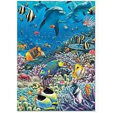Sea Of Life (2000 pc puzzle)