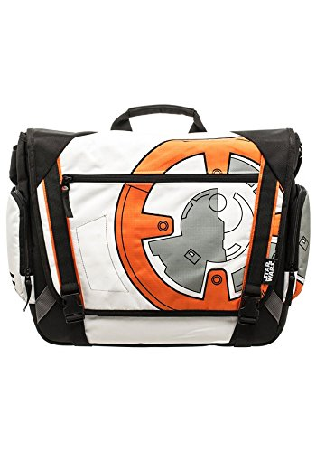 Star Wars BB8 Inspired Messenger