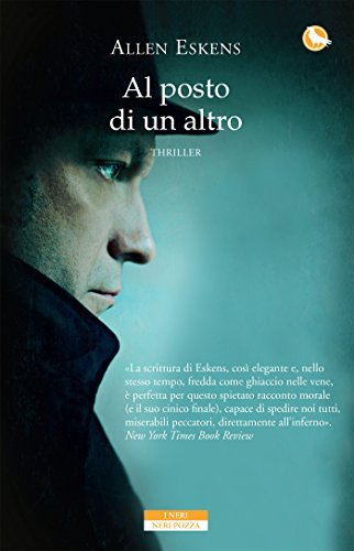 Al posto di un altro (Italian Edition)