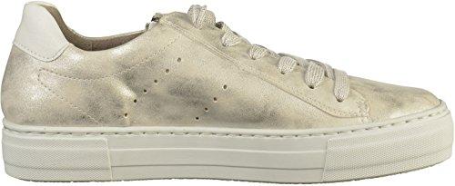 Jenny Ladies Canberra Sneaker White (ghiaccio, Bianco)