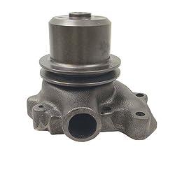 All States Ag Parts Water Pump John Deere 1010 AT1