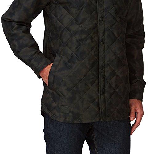Vans 16 Mountain Simich Colore giacca Nero 15 Pirata Motivo qtqZn1wxr