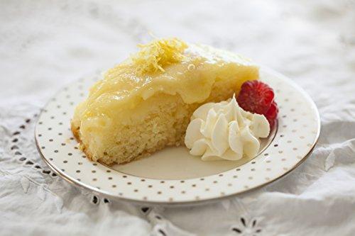Sticky Toffee Pudding Co - 16 oz Family Tart Lemon Pudding (1 tray)