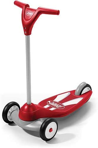Radio Flyer My 1st Scooter Sport Color Pink