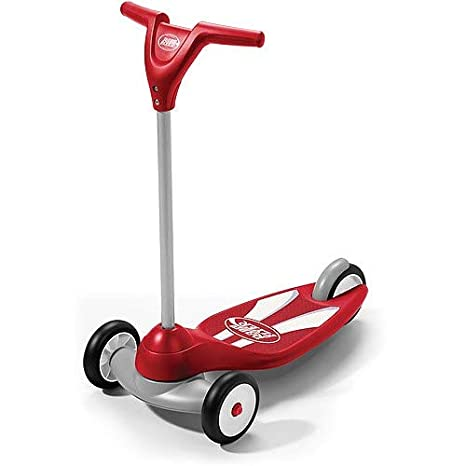 Amazon.com: My 1St Scooter Sport Color: Rosa: Toys & Games