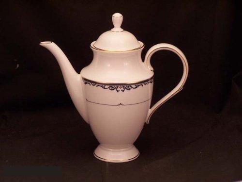 - Lenox Royal Scroll Coffee Pot