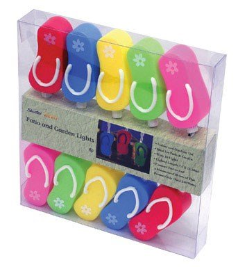Flip Flop Light Set - 6