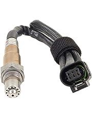 Bosch 17187 Oxygen Sensor, OE Type Fitment