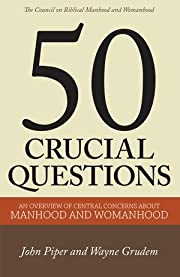 Fifty Crucial Questions: An Overview of…