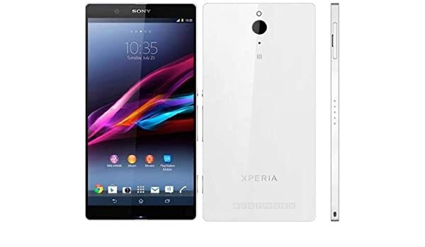 Sony XPERIA Z2 D6503 FACTORY UNLOCKED International Version