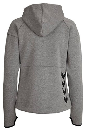 Hummel Classic Bee – Chaqueta Donde Neo Gris - Gris