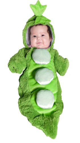 Pea in a Pod Bunting Baby Infant Costume - Infant for $<!--$14.55-->