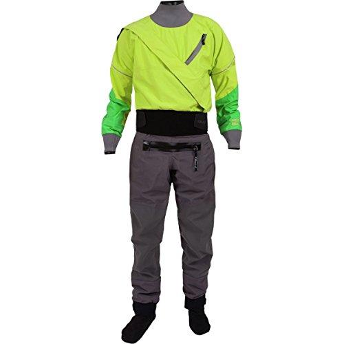 Kokatat Men's Gore-Tex Meridian Drysuit-Mantis-XL