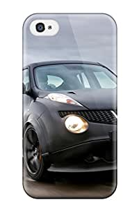 Hot Tpu Cover Case For Iphone/ 4/4s Case Cover Skin - Nissan Juke 432455435