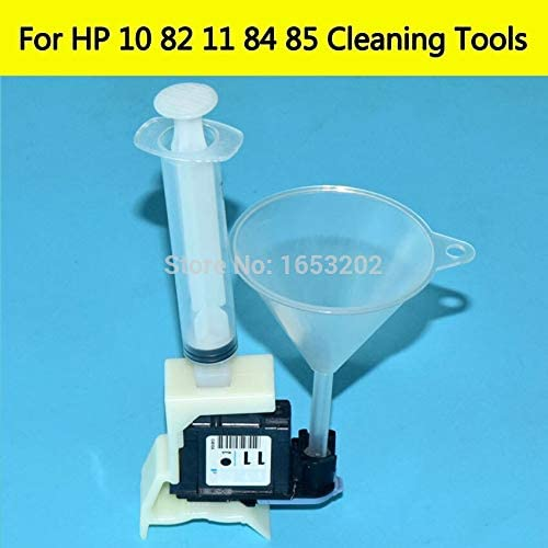 Yoton Printhead Cleaner Units kit For HP