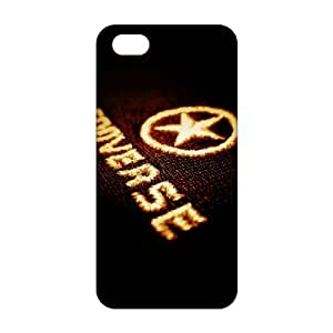 WWAN 2015 New Arrival Converse 3D Phone Case for iPhone 5S Kimberly Kurzendoerfer