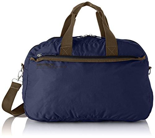Sac Marine Bensimon Sport Bleu Bag bandoulière rwSEXSq