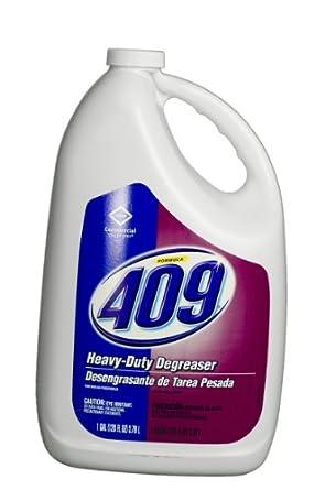 Heavy Duty Degreaser >> Amazon Com Formula 409 00014 Heavy Duty Degreaser Cleaner