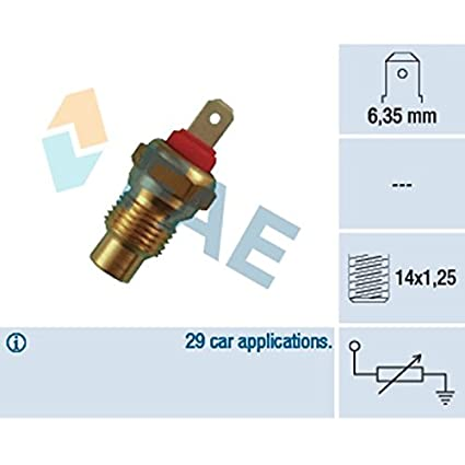 FAE 31590 Coolant Temperature Sensor