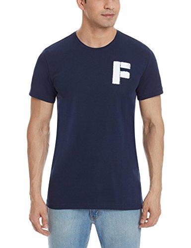 adidas Benzema Number T-Shirt Herren Fan-Shirt Shirt Blau AJ7331