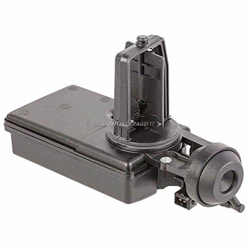 Manifold Air Pressure MAP Sensor For BMW 325Ci 325i 330i 330Ci 530i X3 X5 Z3 - BuyAutoParts 49-60020AN New ()