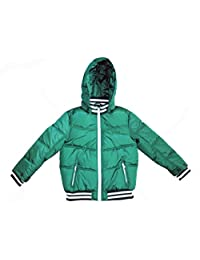 Vinrose Boys Coat Jacket Winter Warm Racket Sportive Quality Coat
