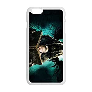 Royal Garden The ABCs of death Design Personalized Fashion High Quality Phone Case For Iphone 5C Plaus