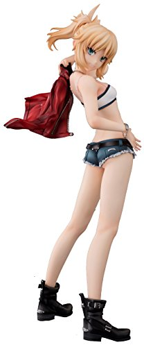 Aquamarine Fate/Apocrypha: Saber of Red - Mordred 1:7-Scale PVC Figure
