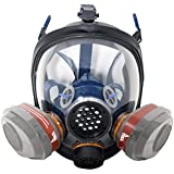 Tool Parts Constructive 7502 Silicone Half-facepiece Respirator Gas Mask For Cartridges 6000 Series Top To Have A Long Historical Standing