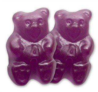 grape gummi - 9