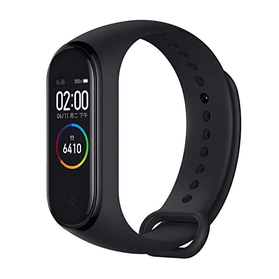 A-TRADES | M4 Smart Band Bluetooth Health Wrist Smart Band Monitor | Smart Health for Men & Women Activity Fitness