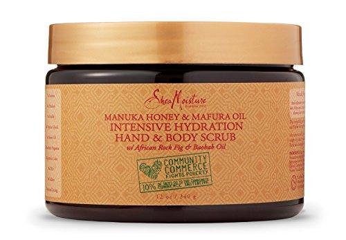 Manuka Hand Cream - 8