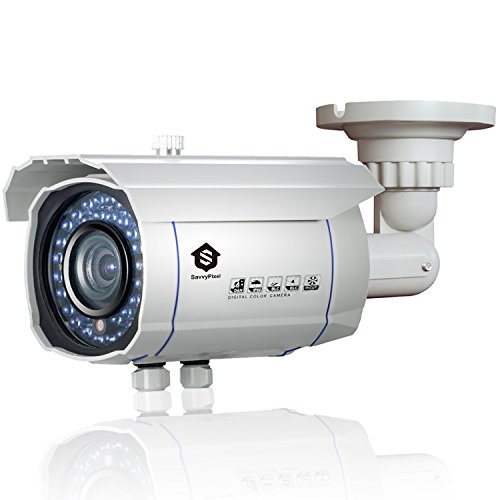 Security Savvypixel Megapixel Surveillance 2 8 12mm product image