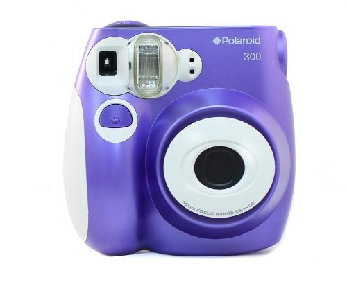 Polaroid-Instant-Analog-Camera