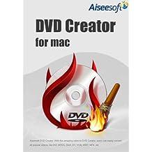 Aiseesoft DVD Creator for Mac [Download]