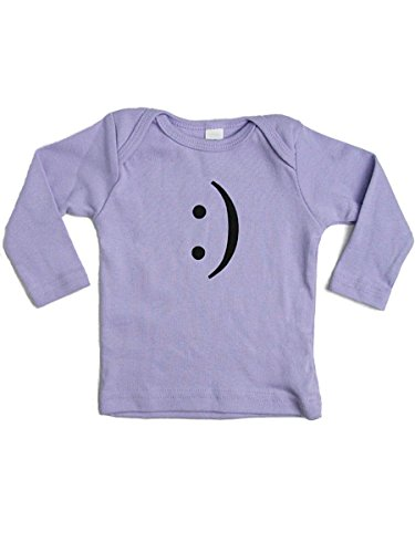 YogaColors Emoticon Infant Baby Sleeve
