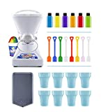 Little Snowie 2 Ice Shaver Bundle - Premium Shaved Ice Machine and...