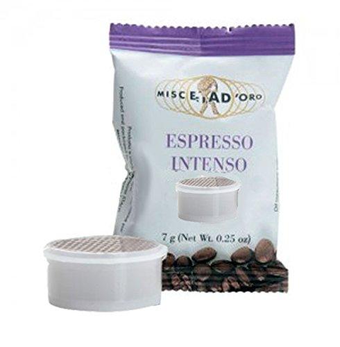 Cheap Miscela D'oro Intenso Espresso Capsules [100/case]