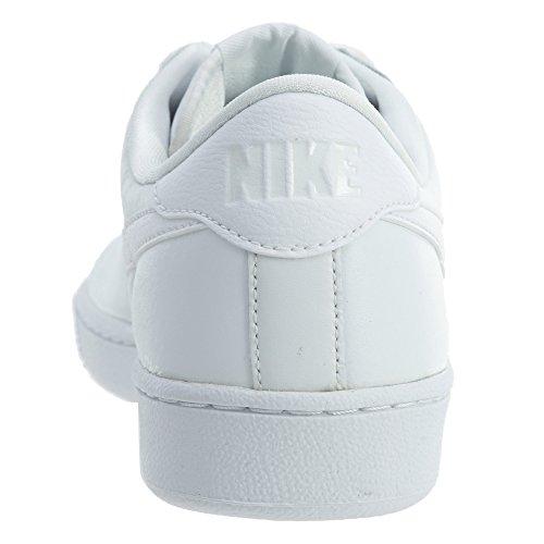 White Nike 38 Noir Bianco de bluecap EU Chaussures Classic Fitness Tennis WMNS White Femme qSq7wHf8