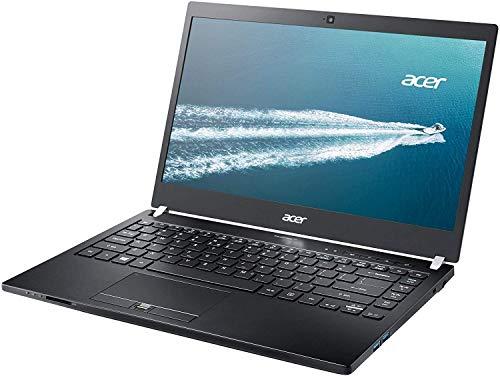 Acer TravelMate P645-S 14-Inch Laptop Intel Core i5 5200U 2.2GHz 8GB Ram...