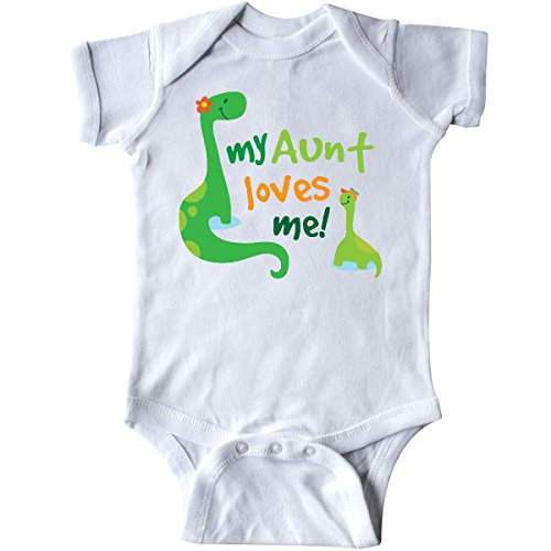 My Aunt Loves Me Onesie - 3