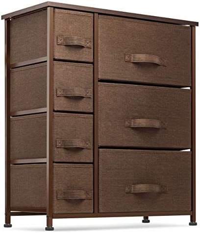 7 Drawers Dresser Bedroom Dresser