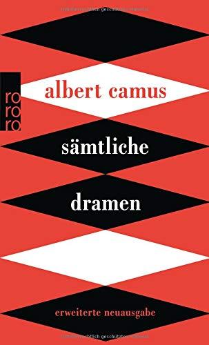 Sämtliche Dramen Taschenbuch – 19. Dezember 2014 Albert Camus Hinrich Schmidt-Henkel Uli Aumüller Sämtliche Dramen