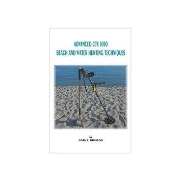 Avanzada CTX 3030 playa y agua Caza técnicas - Paperback - por Gary Drayton: Amazon.es: Jardín