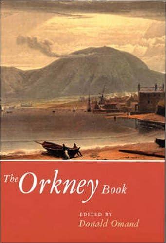 Ebook gratis herunterladen android The Orkney Book PDF CHM ePub 1841582549
