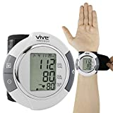 Vive Blood Pressure Cuff Wrists - Best Reviews Guide