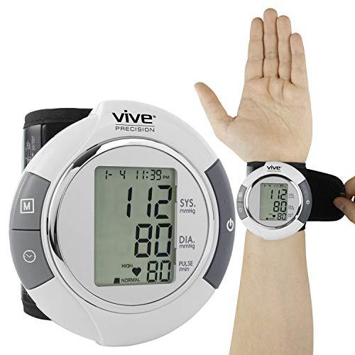 Vive Precision Blood Pressure Monitor