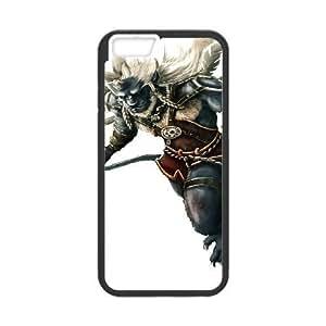 iphone6 4.7 inch Black phone case Phantom Lancer Dota 2 DOT9946478